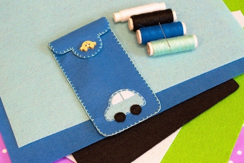 How to Make a Phone Cases