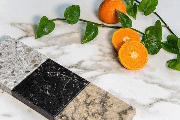difference between granite and marble