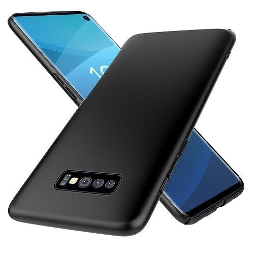 Samsung S10 Plus Soft TPU Case